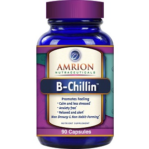 bottle of B-Chillin