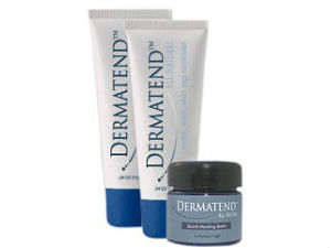 Dermatend featured image