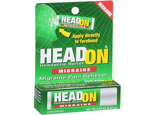 HeadOn featured image