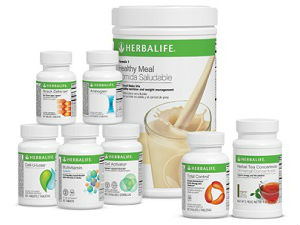 Herbalife featured image