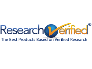 logo of research verified
