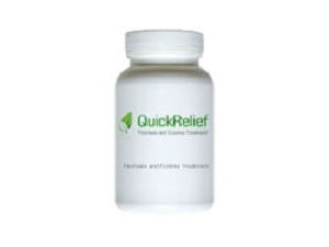 Quick Relief featured images