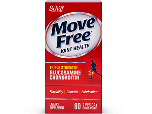 Schiff Move Free Joint Health bottle