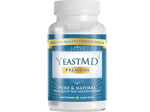Yeast MD Premium for Yeast Infection